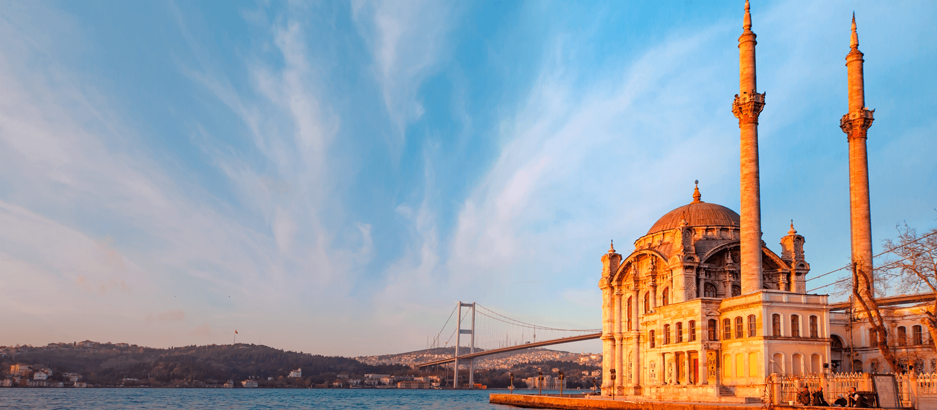 3 Nights / 4 Days Istanbul Package 2